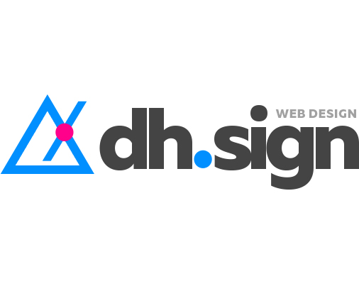 DHsign | Web Design
